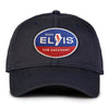 2020 Elvis For President Navy Cap