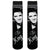 Elvis The King Crew Sock