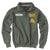 Private Presley Half Zip Pullover Fleece