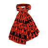 68 Special Repeat Silhouette Scarf