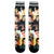Elvis Color Photos Sublimation Socks