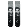 Elvis Presley With Guitar Sublimation Socks