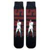 Elvis 68 Special White Suit Sublimation Socks