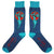 TCB Circle Trouser Socks