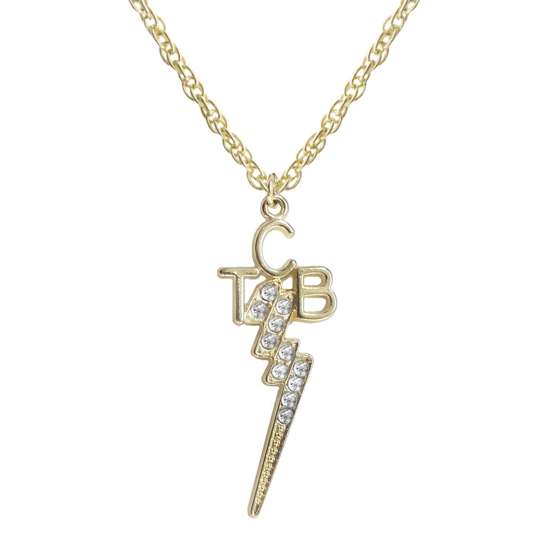 Direct from graceland gold plated rhinestone tcb necklace direct from graceland gold plated rhinestone tcb necklace mozeypictures Image collections
