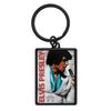 Elvis Presley White Suit Key Ring