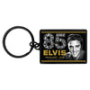 Elvis 85 Graceland Key Ring
