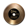 Elvis Gold Record Magnet