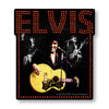 ELVIS Black Suit Collage Magnet