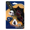 Elvis Presley Set of 5 Guitar Picks