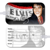 ELVIS Vegas Marquee Luggage Tag