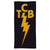 TCB Beach Towel