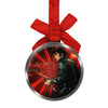 Elvis 68 Special Round Ornament
