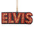 ELVIS Lights Ornament