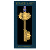 Graceland Key Ornament