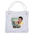 Elvis Presley Graceland Guitar  Watercolor Tote