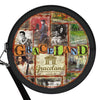 Graceland Elvis Rustic Coin Purse