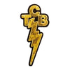 TCB Sequin Patch