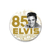 2020 Elvis 85th Birthday Button