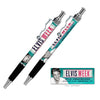 2018 Elvis Week Set of Two Jazz Pens