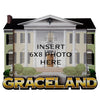 Graceland 6x8 Wood Frame