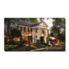 Graceland Canvas Sign