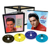 Elvis: The Something For Everybody Sessions FTD 4 CD Set