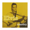 Elvis: Country CD