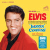 Elvis: Kissin' Cousins Limited Edition Vinyl LP Set