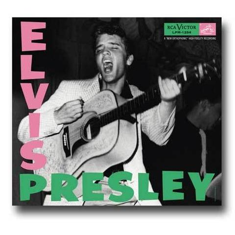 Elvis Presley Vinyl Lp Graceland Official Store