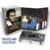 Elvis Presley: Where No One Stands Alone Cassette (GRACELAND EXCLUSIVE)