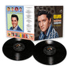 Elvis Sings Memphis Tennessee FTD Vinyl LP Set