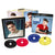The Elvis Is Back Sessions FTD 4 CD Set