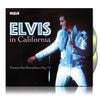 Elvis In California FTD 2CD Set