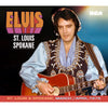 ELVIS: St. Louis / Spokane FTD 2 CD Set