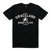 Memphis Graceland Home of Elvis T-Shirt
