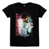 Elvis Presley Vegas White Suit Women's T-Shirt