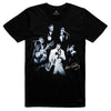 Elvis Vegas Collage T-Shirt