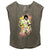 Elvis Presley 70's Watercolor Women's T-Shirt