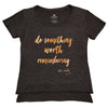 Elvis Presley Do Something Women's T-Shirt