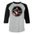 68 Special 50th Anniversary Elvis Black Leather Raglan