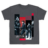 Elvis 68 Special Color Block T-Shirt