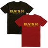 Elvis 85 Graceland 2020 Logo T-Shirt