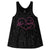 Heart Elvis Presley Sequin Women's Tank