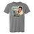 Elvis Presley Graceland Guitar  Watercolor T-Shirt