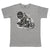 Presley Motors Elvis On Motorcycle Men's T-Shirt