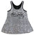 Elvis Presley Signature Sequin Tank
