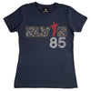 Elvis 85 Silhouette Women's T-Shirt