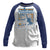 Graceland Rock Guitar Frame Raglan