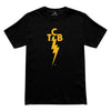 TCB Logo T-Shirt black